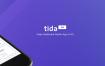 高品质的现代潮流时尚app精品设计素材下载