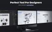 180多种优雅非常实用的网页模板UI界面设计素材下载(含psd和sketch源文件)