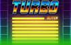 80年代复古炫彩合成器波海报设计模板PSD模板设计素材