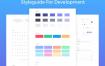 113+个高品质的现代高级电子商务UI源文件设计精品素材下载