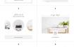 小清新banner设计时尚小清新设计素材下载,提供psd格式的源文件下载