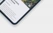 44个完整的旅行出游app应用程序的高质量UI Kit 设计素材下载(提供Sketch和Adobe XD格式下载)