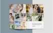 16套简约画册版式设计合集包含PSD、PDF源文件打包下载资源大小1.36GB