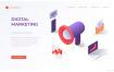 11款网络科技互联网插画AI素材