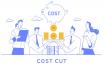12款金融投资理财插画AI素材源文件下载