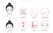17款美容整容整形化妆保养插画AI素材源文件下载