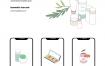 20款金融网络化妆家居医疗物流贸易插画AI格式源文件下载