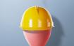 12款果汁羽毛球安全帽手机香蕉PSD格式