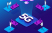 15款5G网络科技互联网插画AI格式
