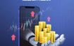 10款智能科技金融投资理财基金PSD格式