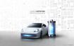 10款新能源电动汽车充电桩PSD格式