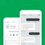 55个app设计分类创作原型设计素材下载
