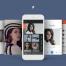 强大iOS界面设计UI库 UI Kit素材下载