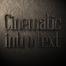 10款3D电影标题字体样式PSD源文件下载