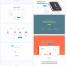 高质量的原型设计工具库,提供Sketch,XD和PSD格式文件
