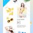 16款夏季热销时尚女装男装服饰鞋包专题电商活动页网页模板素材PSD源文件打包下载