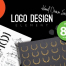 一套漂亮的LOGO徽章设计元素矢量素材(包含300+矢量元素) – 资源大小61.7MB,包含13个EPS源文件