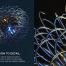 15个光谱微抽象世界3D形状免抠PNG高清图片素材资源大小114MB