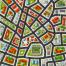 25款扁平化城市交通道路状况手绘卡通俯拍鸟瞰图EPS矢量设计素材打包下载