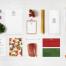 西餐厅高端品牌VI提案贴图模版样机PSD素材源文件打包下载 -资源大小970MB,包含PSD源文件