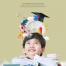 15款儿童思维创意教育开发智力想象力少儿机器人PSD海报模板素材