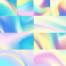 22款渐变背景矢量纹理H5矢量素材打包下载 – 包含EPS源文件