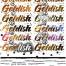 金属金箔涂鸦ASL样式笔触喷溅图案背景素材打包下载(包含asl、ai、eps、png、jpg多种格式)