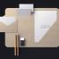 145个元素高品质的品牌设计模型素材文件,让你轻松创建高品质的设计展示,素材大小6.38g
