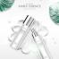 19款国外高端美容养颜护肤化妆品美妆广告海报专题模板PSD设计素材