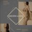 13款时尚杂志封面黑金排版人物艺术摄影电影综艺音乐节宣传海报PSD素材