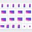 20个扁平化极简小清新的高质量矢量样机素材下载- 提供PSD格式文件