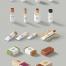 精品护肤品化妆品包装名片VI设计展示贴图样机模板高清摄影图片psd素材下载第二季