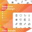 24个医疗图标设计素材下载