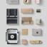 17款小清新文艺风企业公司邀请函品牌vi平面包装设计贴图样机模版素材