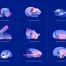 9个数字银行矢量插图场景优质设计素材下载