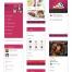 27个现代美食食品的移动界面UI工具包优质设计素材下载(提供Sketch格式下载)