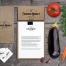 蔬菜青菜水果平铺高清摄影图片包装VI设计展示模型样机PSD素材图