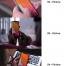 5个iPhone X手中的样机优质设计素材下载