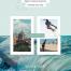 30个banner设计网格广告设计排版设计素材下载