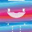 20款炫彩华丽抽象海报模板素材PSD和EPS矢量源文件(附赠98款英文字体)