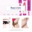 19款化妆品护肤美女鲜花唯美植物口红粉底PSD设计素材