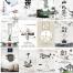 40款中国风水墨海报展板PSD素材源文件打包下载
