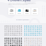 350+专业的建筑图标素材下载