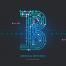 15款科技感未来货币比特币网络虚拟经济海报PSD分层设计素材