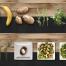 27款西餐食物现场自定义实物样机沙拉、面包等PSD源文件打包下载PNG免抠