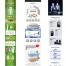 30款电商淘宝京东天猫美容化妆品护肤品美妆详情页图装修模板psd素材