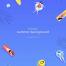 52款夏天元素水果饮料菜单游泳冲浪海边贴图AI矢量设计素材