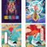 16款AI格式中国风中式复古风古典国潮风范来袭创意购物促销海报设计素材