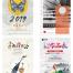 90款毕业设计展览排版海报模板平面艺术作品集PSD展板设计素材