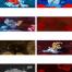 218款中国风中式古典国潮背景风范仙鹤电商购物促销海报PSD设计素材